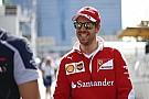 Vettel üzent a német válogatottnak!
