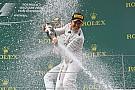 Nico Rosberg kerek 50 pontot zsebelt be Ausztriában – ezzel vezet!