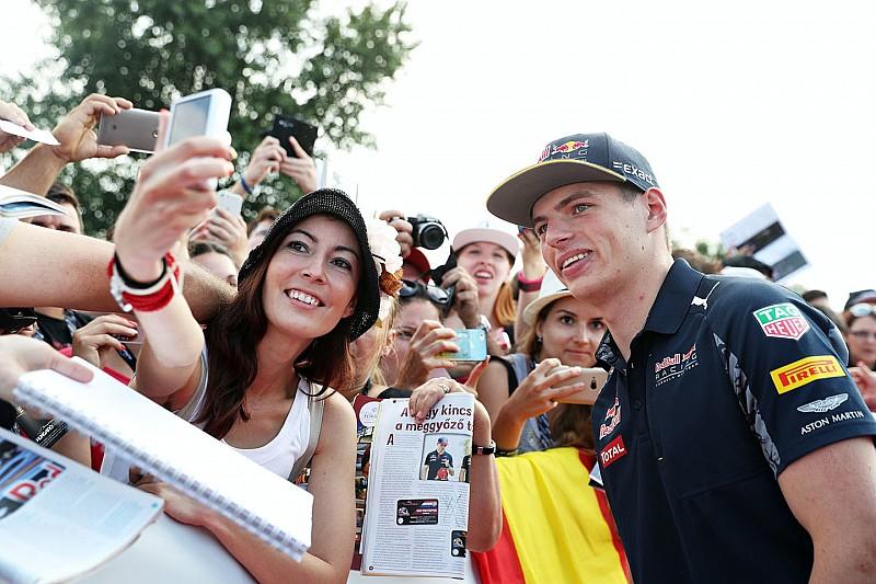 Ферстаппен стал самым популярным гонщиком Ф1 в мире, считает Марко