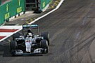 Mercedes цікаво дізнатись свій темп в Сінгапурі