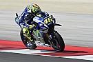 Rossi nach erster Qualifying-Runde: