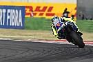 Lorenzo, Rossi en Viñales blij met controle op baanoverschrijding