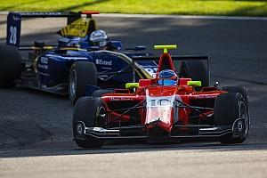 GP3 Chronique Chronique Tatiana - Les pilotes GP3 commencent à me respecter