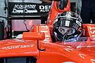 V8 3.5 Red Bull Ring: Panis wint tweede race, Visser negende