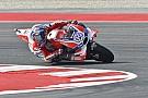 Nur MotoGP-Mittelfeld: Misano als