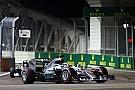 Mercedes: ми — не фаворити в Сінгапурі