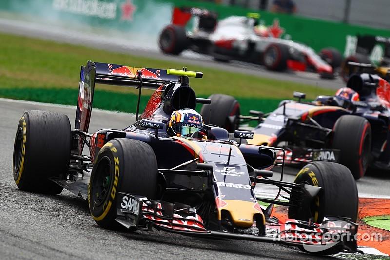 """Sainz: """"Vorm in Singapore bepalend voor rest van het seizoen"""""""