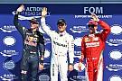 GP Belgia: Rosberg atasi perlawanan Verstappen, raih pole di Spa