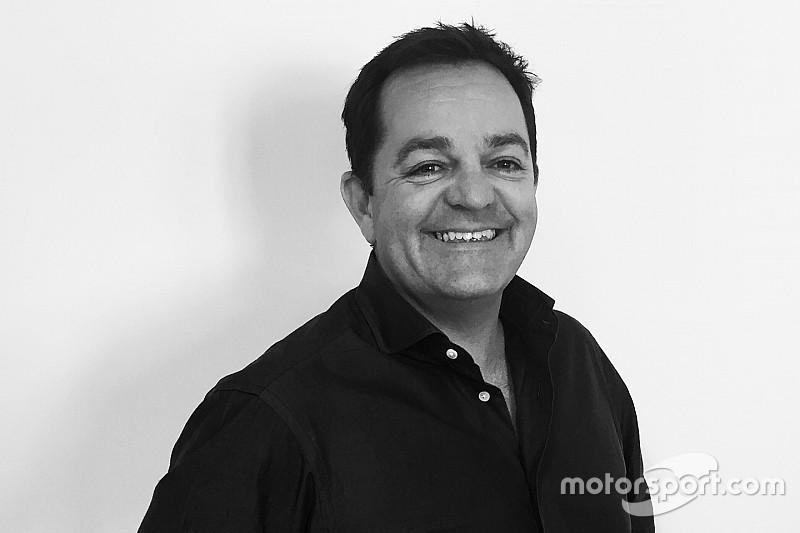 Motorsport Network Tunjuk Paul Preuveneers sebagai CEO – Motorstore.com