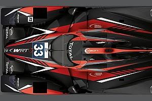 European Le Mans 速報ニュース WRT、次戦スパでELMSデビュー