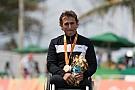 ザナルディ、リオのパラリンピックで金メダルを獲得