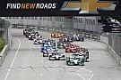"""IndyCar підтверджує """"замороження"""" аеронабору в 2017 році та уніфікацію в 2018-му"""