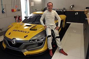 GT Noticias de última hora Kubica volverá a competir en Spa en la Renault Sport Trophy