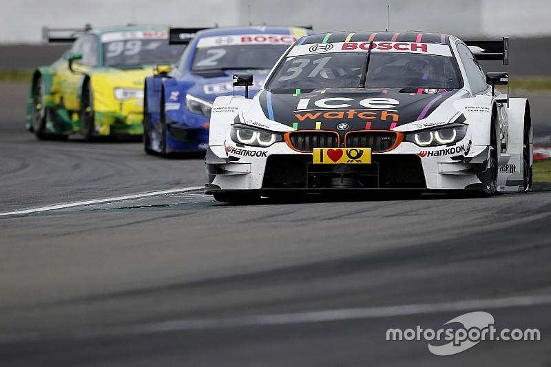 """DTM 2017: Entscheidung über Autoanzahl """"in zwei bis vier Wochen"""""""