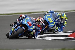 MotoGP Коментар Алейш Еспаргаро: Віньялес фінішуватиме попереду Россі