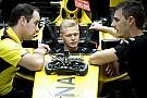 Магнуссен заперечує ультиматум до Renault