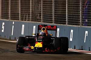Formel 1 News Motoren-Upgrade von Renault: Nur Verstappen profitiert in Singapur