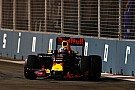 Motoren-Upgrade von Renault: Nur Verstappen profitiert in Singapur
