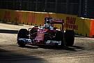 Vettel ziet kansen voor Red Bull en Ferrari in Singapore