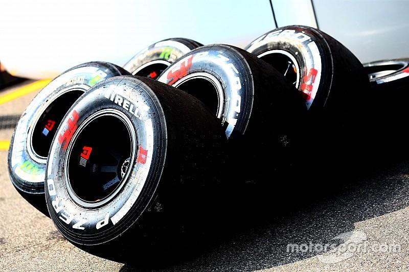 ピレリ、構造強化のタイヤをマレーシアで導入することを断念