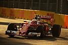 Maurizio Arrivabene: Die Umstrukturierung bei Ferrari ist beendet
