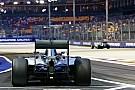 Pirelli kurangi tekanan ban belakang untuk GP Singapura