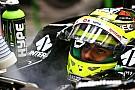 Perez penalizzato: il pilota Force India perde otto posizioni in griglia!