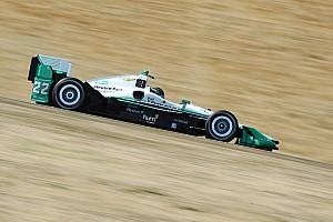 IndyCar Résumé de qualifications Qualif - Simon Pagenaud en pole position pour la finale !