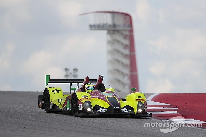 Yacamán y Gutiérrez logran un quinto puesto en Austin