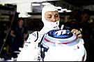 Williams bezorgd over loskomende riem bij Bottas