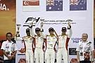 F4 SEA Sepang I: Love rebut kemenangan F4 SEA perdana, Martono finish di peringkat enam