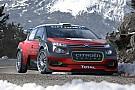 Fotogallery: ecco i primi scatti ufficiali della Citroen C3 WRC
