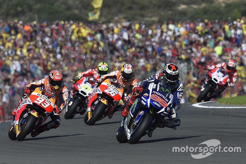 Валенсия продлила контракт с MotoGP на пять лет