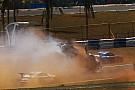 Porsche A un año del accidente en que Pedro Piquet se salvó de milagro