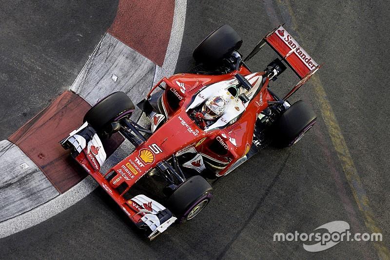 План обновлений Ferrari внушает Феттелю уверенность