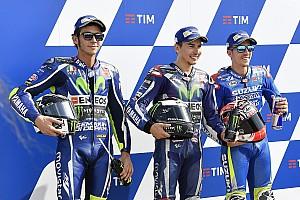 MotoGP Análisis ¿El mercado de pilotos ha condicionado la temporada de MotoGP?