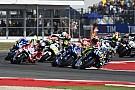 Siete fines de semana con carreras de MotoGP y F1 en 2017