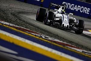 马萨专栏:克服威廉姆斯最惧怕的赛道