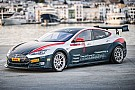 EGT Elektrische GT-Rennserie kommt 2017 an den Nürburgring