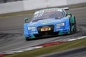 DTM Preview Mortara et Audi se battront jusqu'au bout