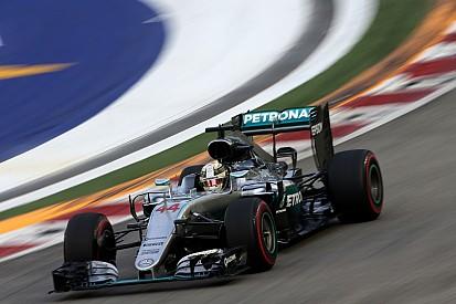 Analiz: Mercedes 1000 beygir sınırını aştı mı?