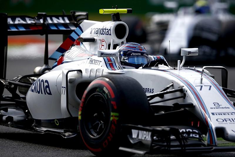 Из-за сложностей в работе с шинами Williams растеряла много очков, считает Боттас