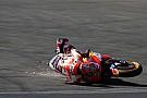 Гонщики Honda могут упасть в любой момент, предупредил Кратчлоу