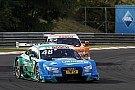 DTM in Budapest: Audi-Dominanz hält an im 3. Training