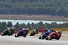 MotoGP in Aragon: Das Rennergebnis in Bildern