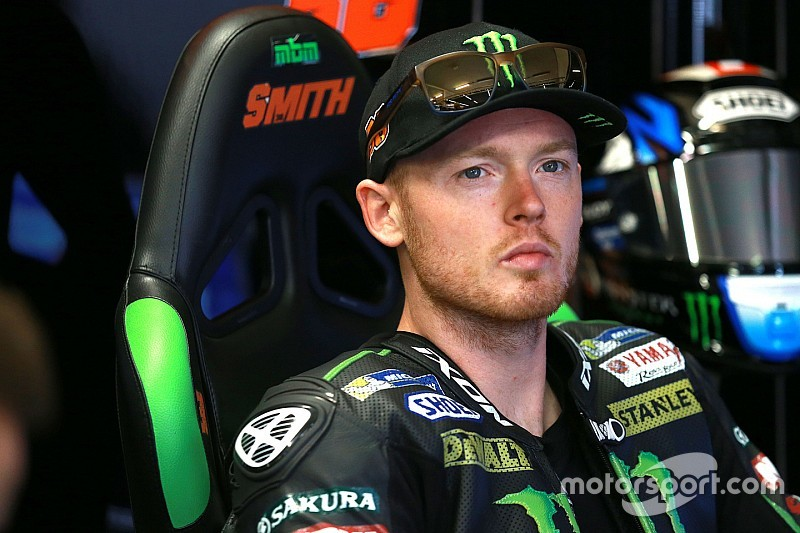 Smith bakal balapan di MotoGP Motegi