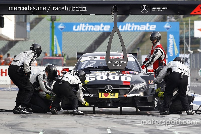 Wertungssausschluss: BMW und Mercedes kündigen Berufung an