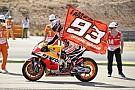 Marquez over MotoGP-titel: