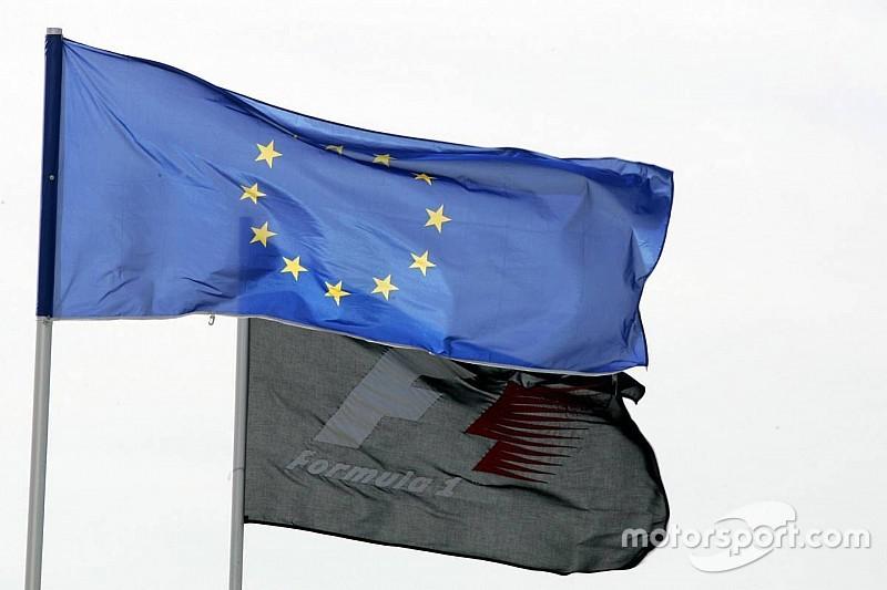 Bringt die EU den Deal zwischen der Formel 1 und Liberty Media zum platzen?