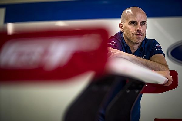 Ford laat Franchitti aan de kant voor laatste WEC-races